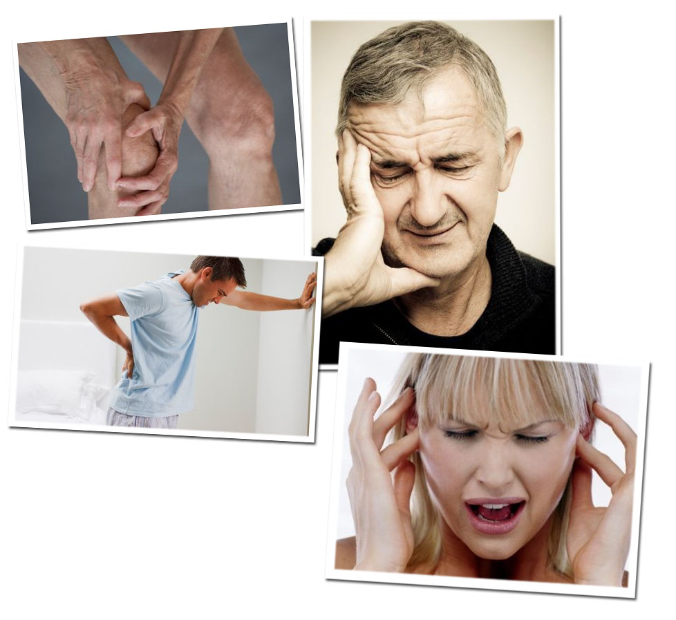 Deficiência em magnésio causa várias Doenças