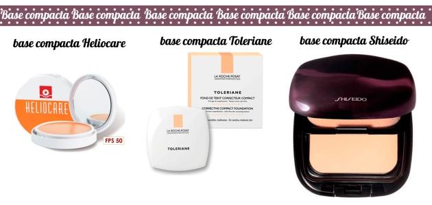 Tipos de Base Compacta