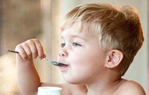 Cereal Infantil